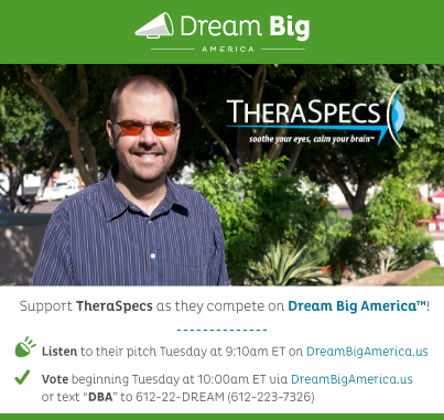 TheraSpecs_DreamBigAmerica