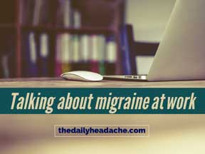 migraine-at-work
