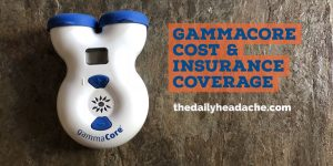 gammacore cost and insurance coverage