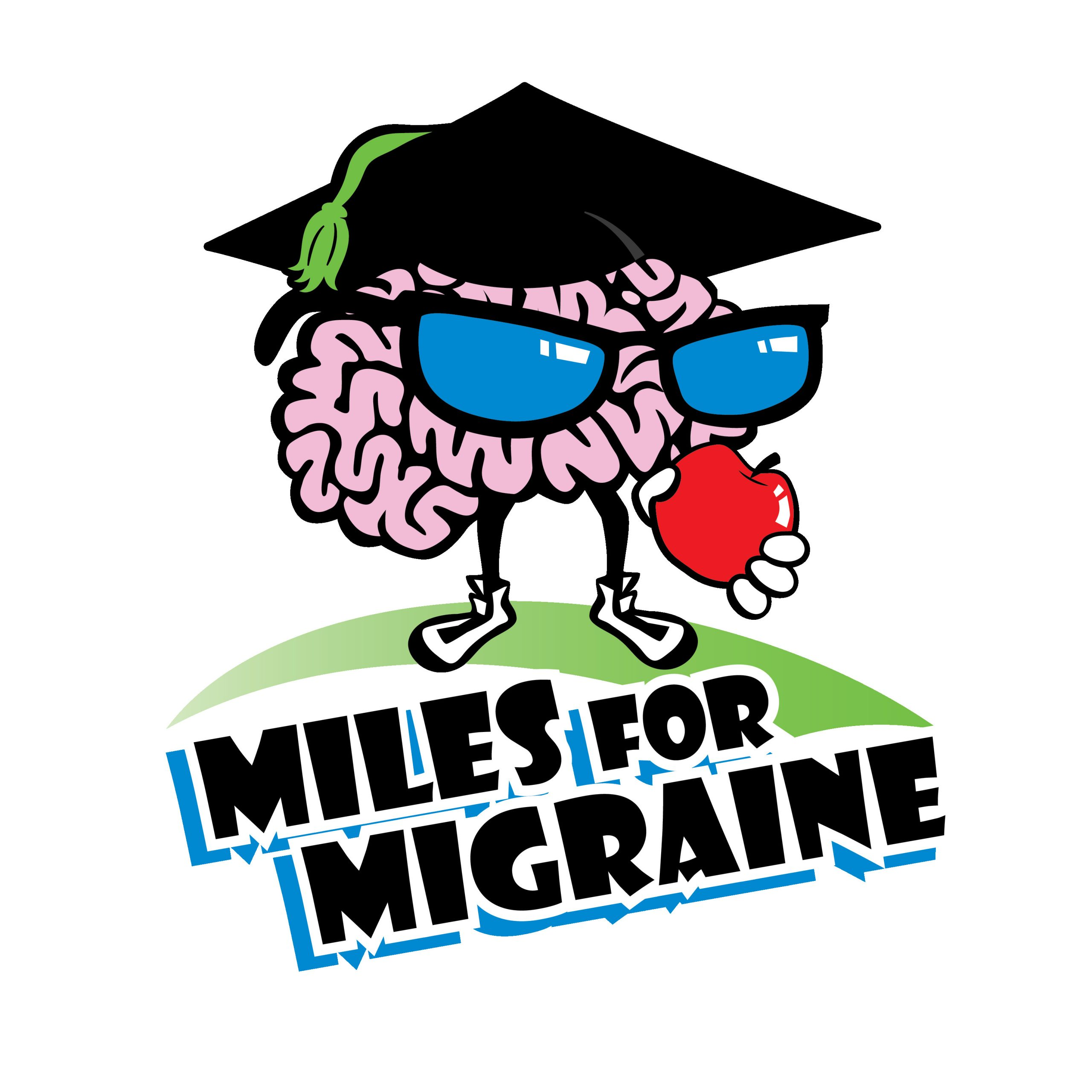 Miles for Migraine patient education day